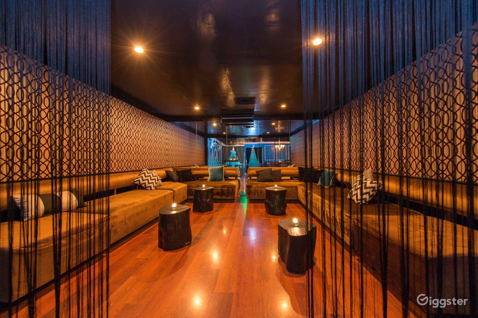 Speakeasy Bar Photo 1