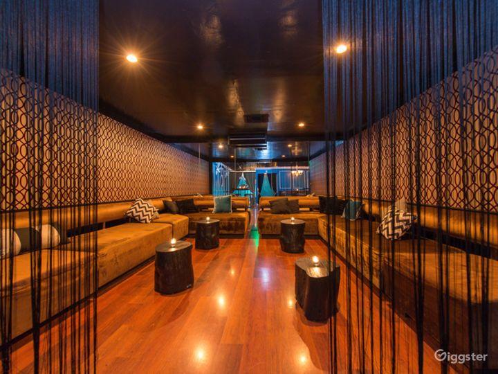 Speakeasy Bar in Culver City