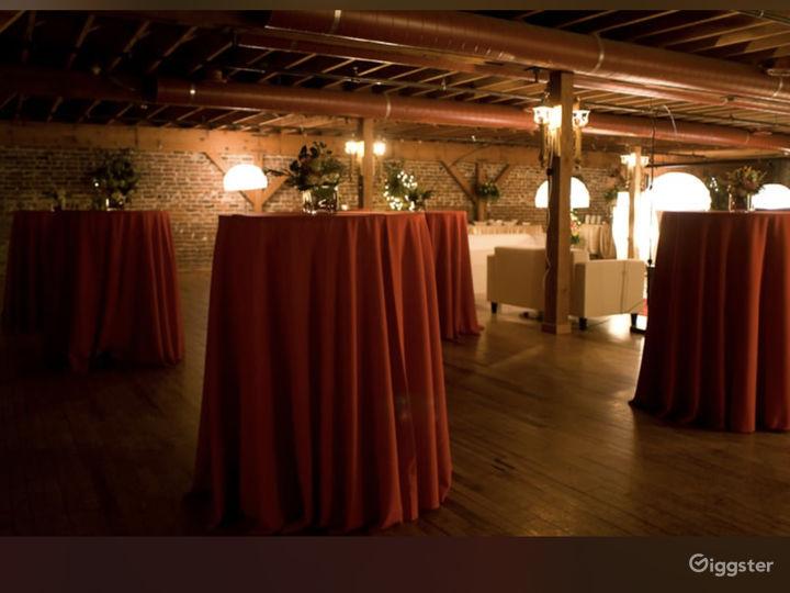 Rustic Spacious Venue in Redlands Photo 3