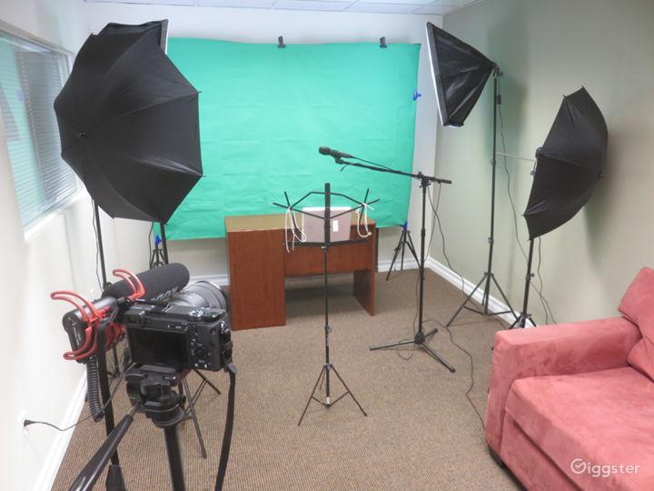 Westlake Mini Studio - Great for Content Creation