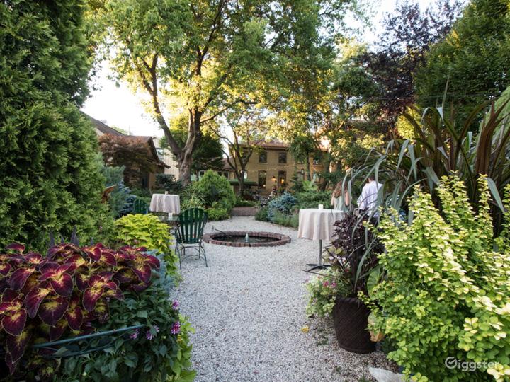 Breathtaking Urban Gardens Photo 3