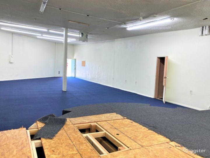 Warehouse 5 Photo 2