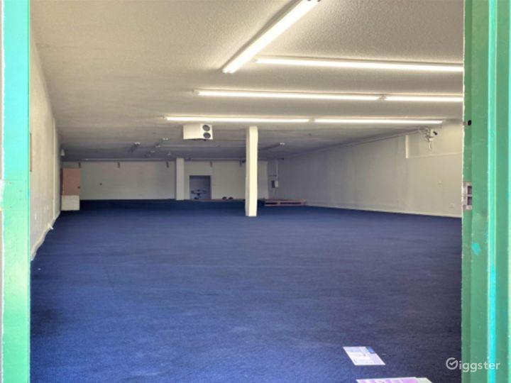 Warehouse 5 Photo 3
