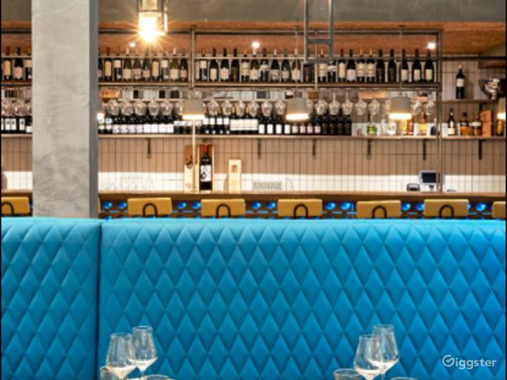 Magnificent Vaulted Wine Bar I Fleet Street Photo 5