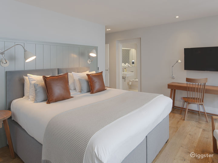 Cheval Old Town Chambers - Three Bedroom Penthouse in Edinburgh Photo 3