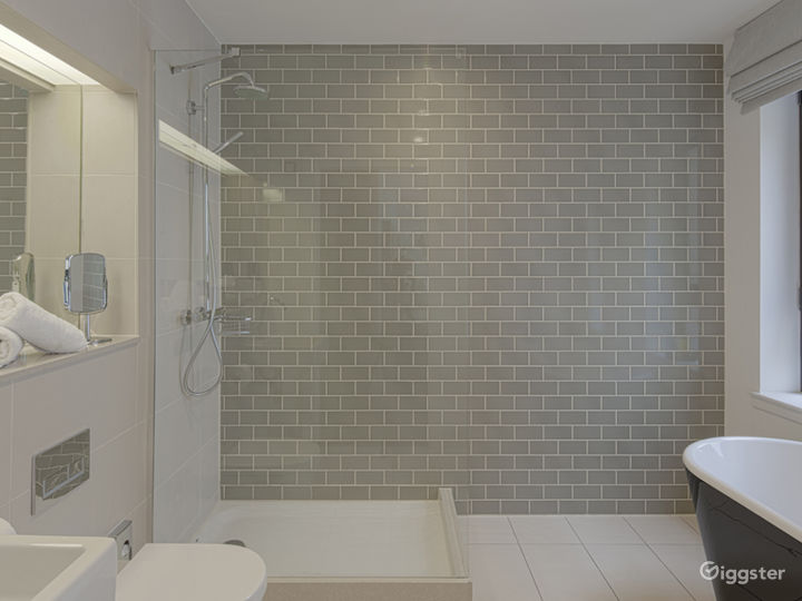 Cheval Old Town Chambers - Three Bedroom Penthouse in Edinburgh Photo 4
