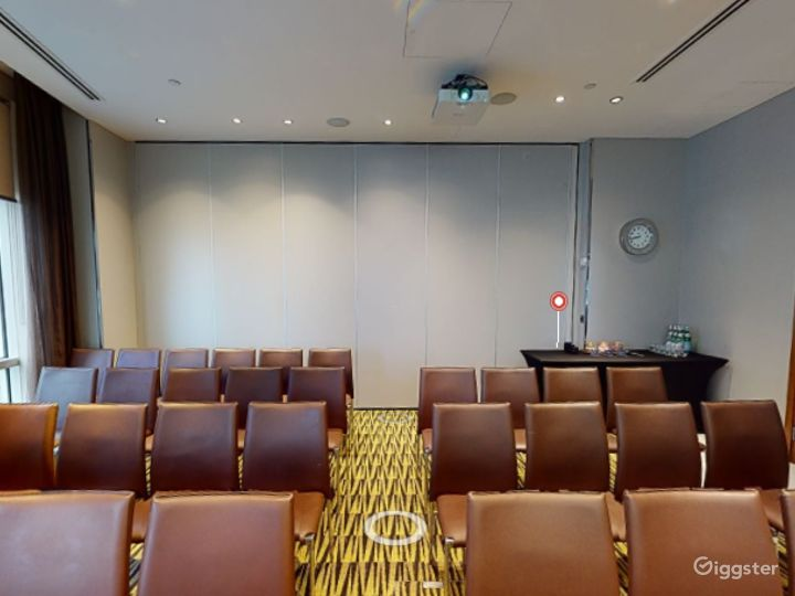 Modish Private Room 1 in Canary Wharf, London Photo 4