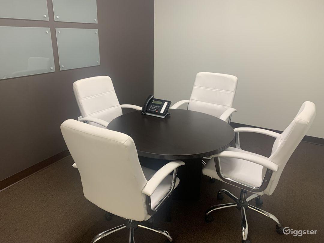 Small Conference Room in La Mirada Photo 1