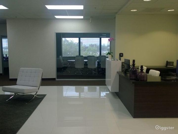 Small Conference Room in La Mirada Photo 2