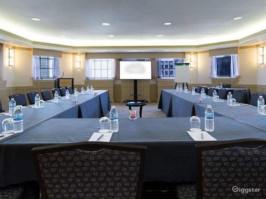 Odgen Boardroom Photo 1