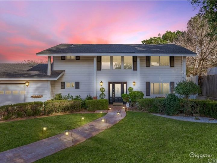 Grand Colonial with Gorgeous Custom Features