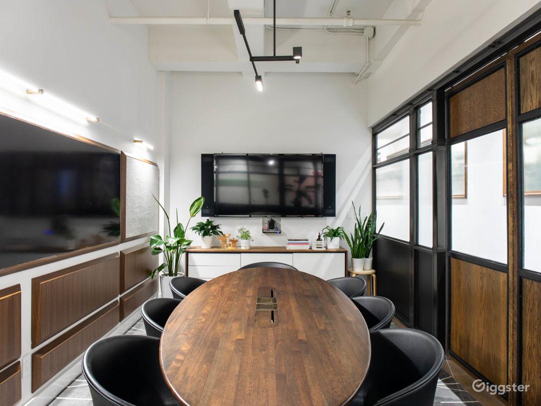 Meeting Room NoMad Photo 1
