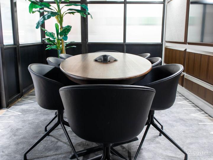 Meeting Room NoMad Photo 5