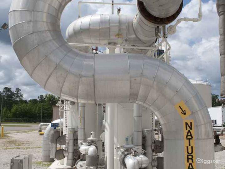 Power Plant in Upson County GA Photo 4