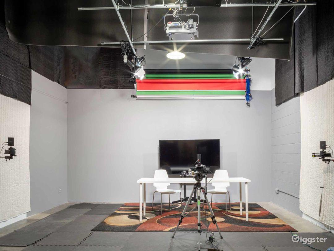 Cozy Studio in Phoenix Photo 1