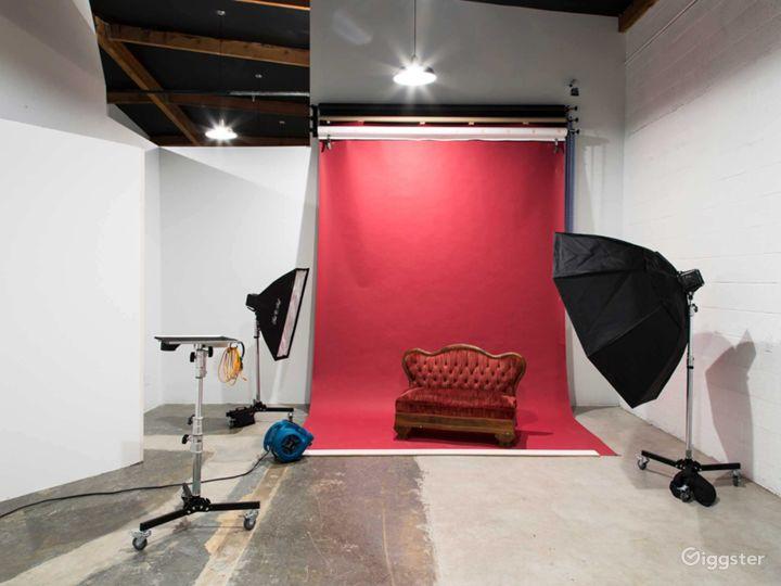 Cozy Studio in Phoenix Photo 5