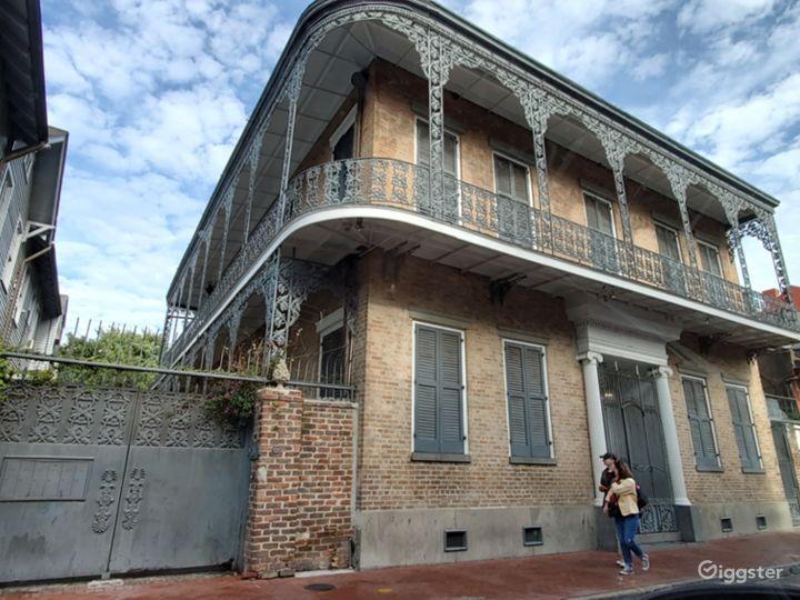 NOLA Historic Estate