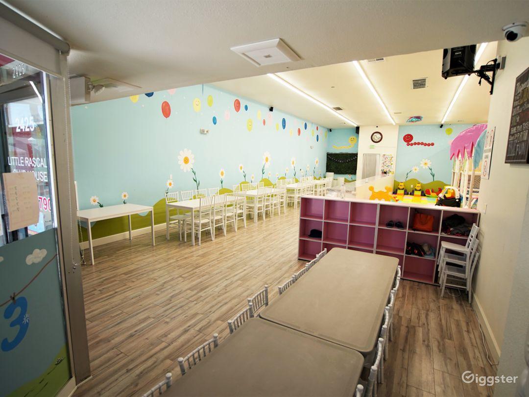 Kids Playhouse Photo 4
