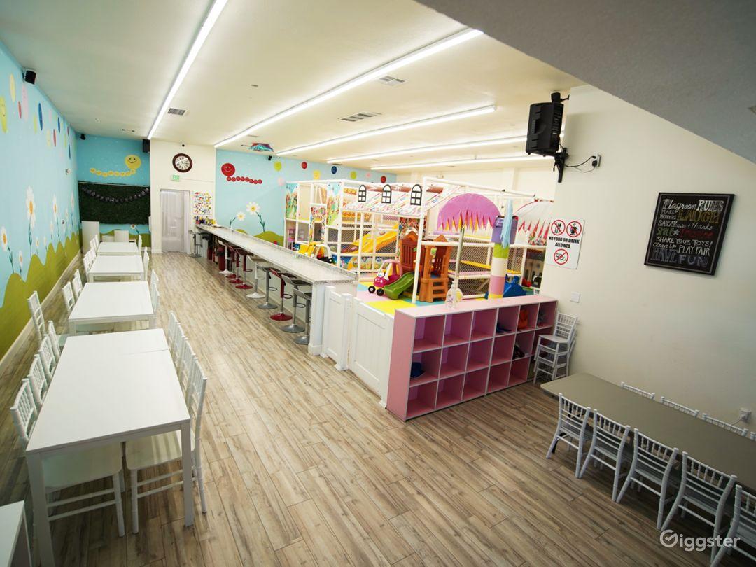 Kids Playhouse Photo 5