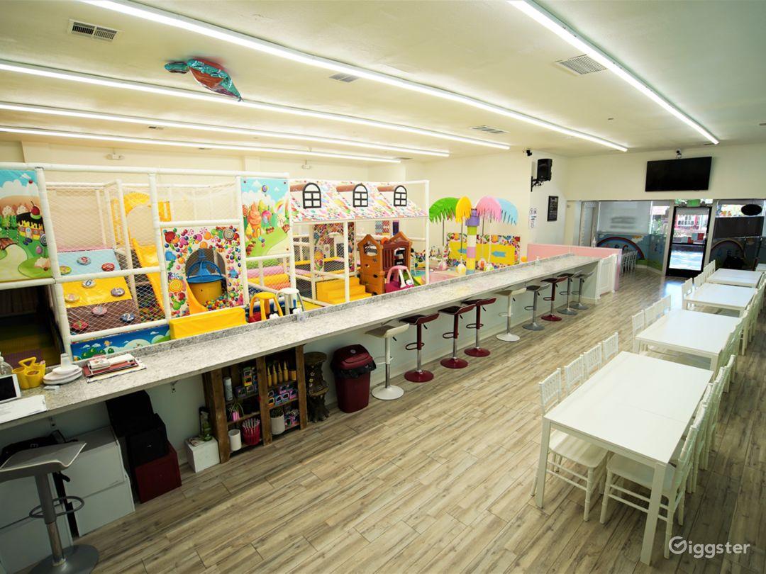 Kids Playhouse Photo 3