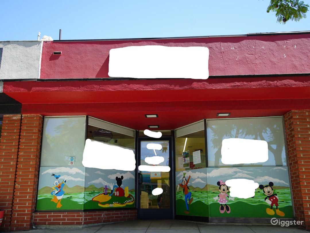 Kids Playhouse Photo 2