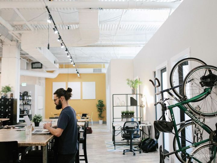Boutique Co-working Space in the Heart of Downtown Denver Photo 4