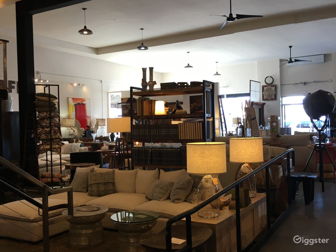 Large furniture store(2 story) in Santa Monica Photo 5
