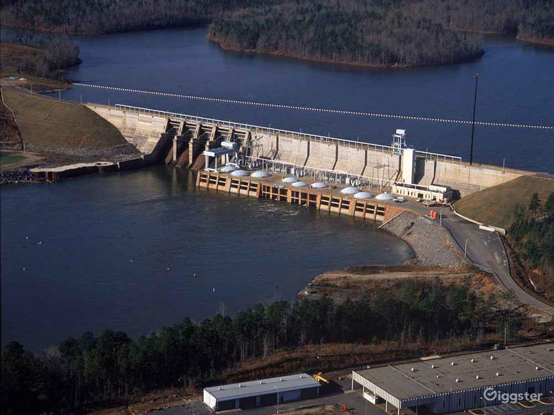 Eatonton Dam Photo 1
