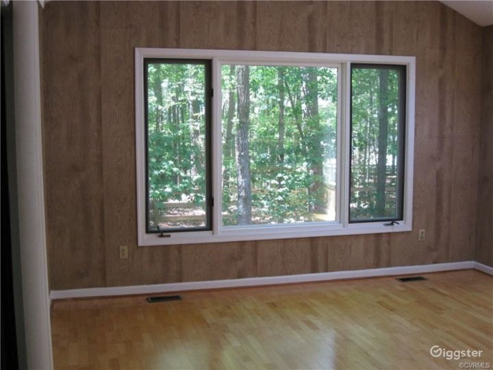 A Home in the Woods Photo 5