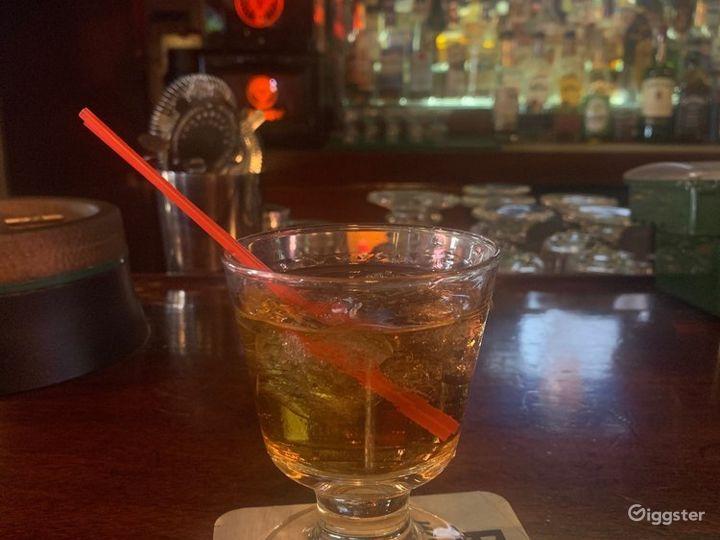 Speakeasy Cocktail Bar in Queens  Photo 5