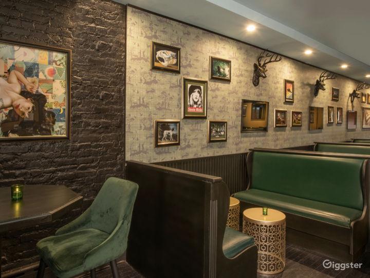 Speakeasy Cocktail Bar in Queens  Photo 2