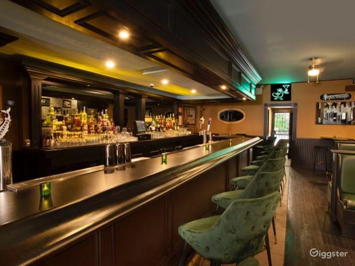 Speakeasy Cocktail Bar in Queens  Photo 3