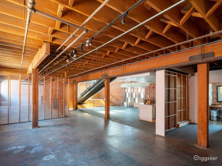 5955 first-floor entrance