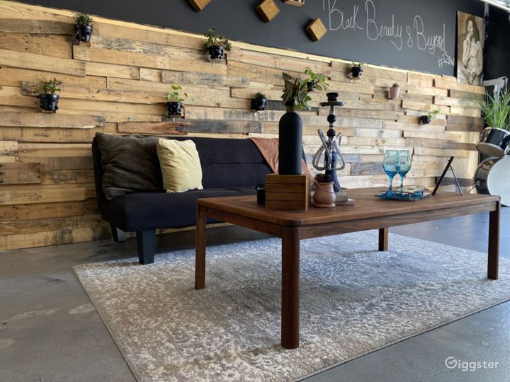 Creative Lounge Photo 4