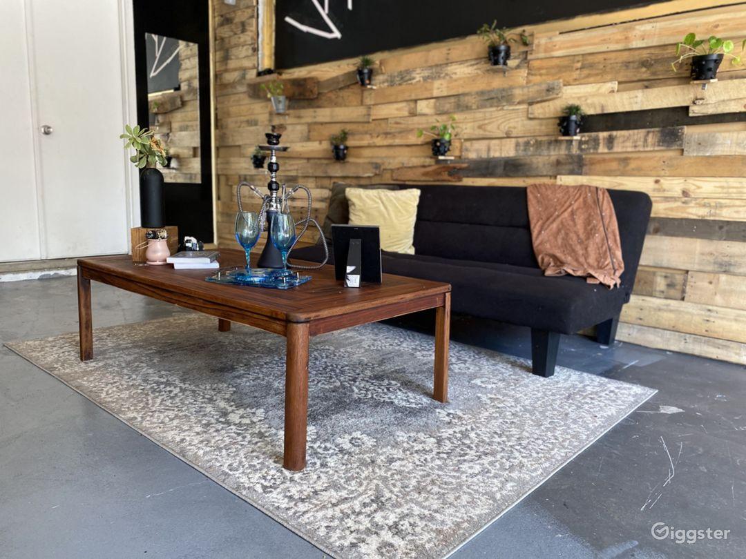 Creative Lounge Photo 1
