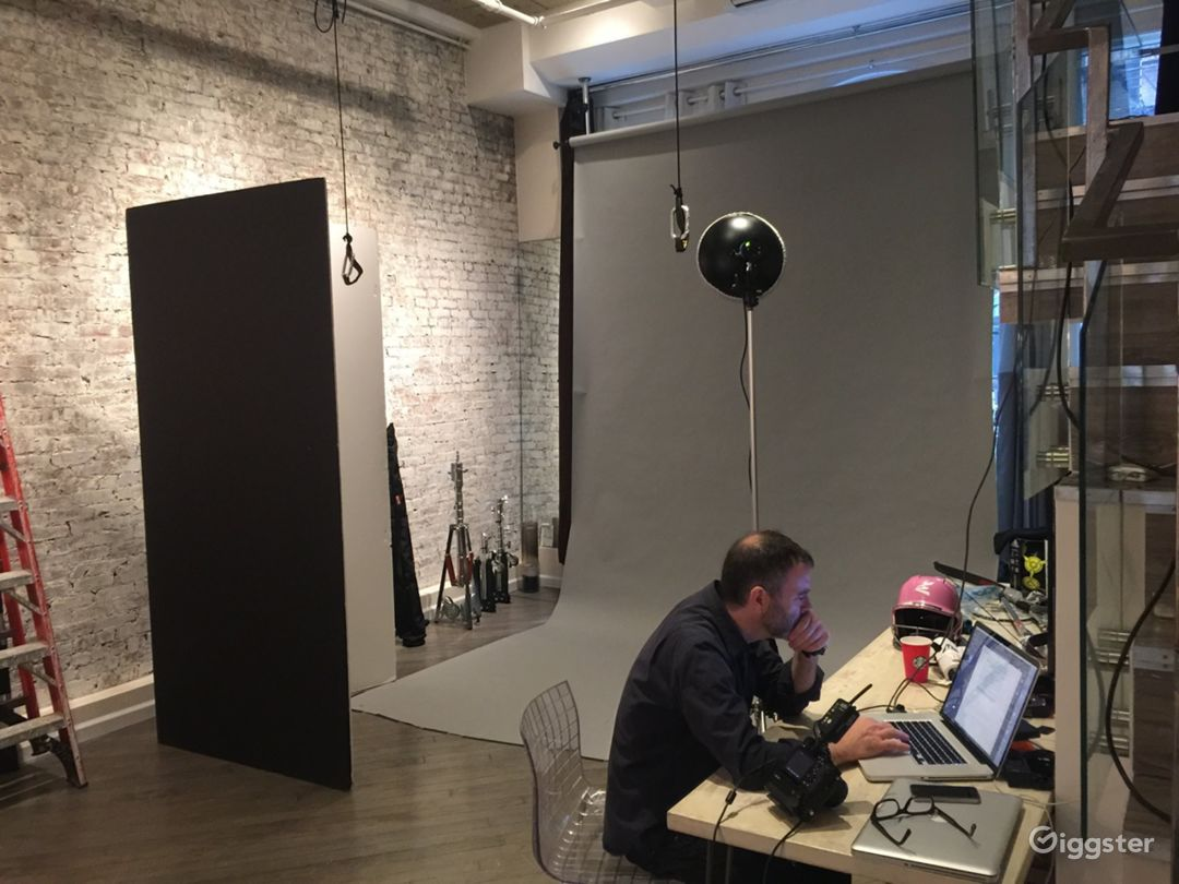 MidTown Flatiron Luxurious Photo Studio/Loft  Photo 5