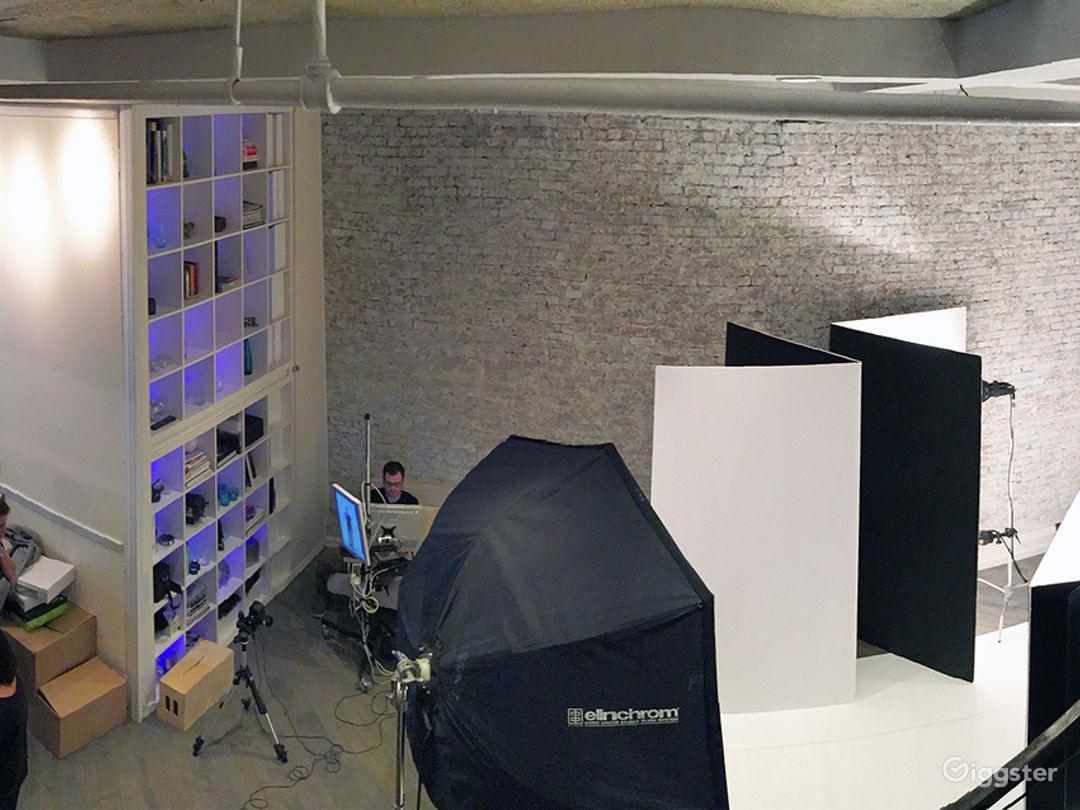 MidTown Flatiron Luxurious Photo Studio/Loft  Photo 4