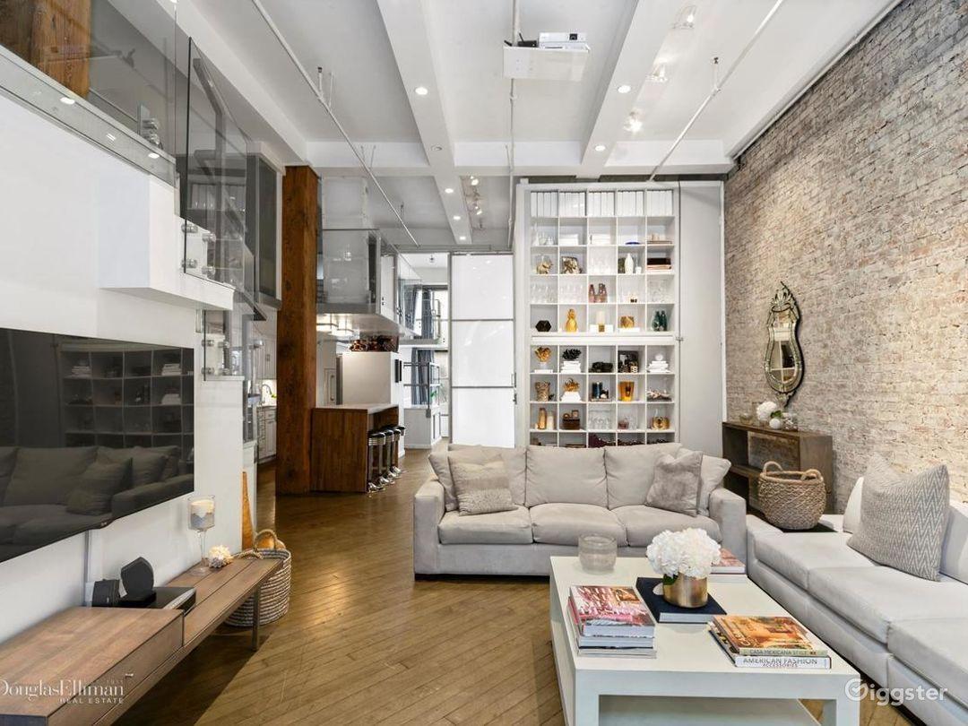 MidTown Flatiron Luxurious Photo Studio/Loft  Photo 3