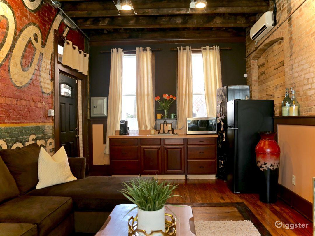 Open Studio Space