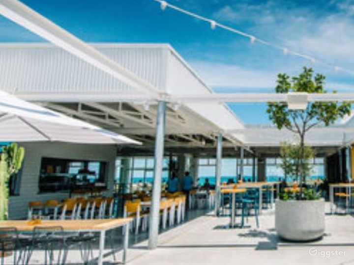 Central Coast Venue with Garden and Sea Attributes Photo 2