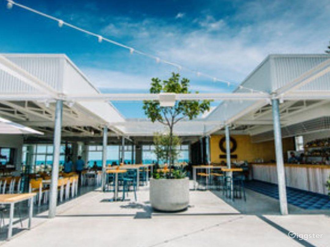 Central Coast Venue with Garden and Sea Attributes Photo 1