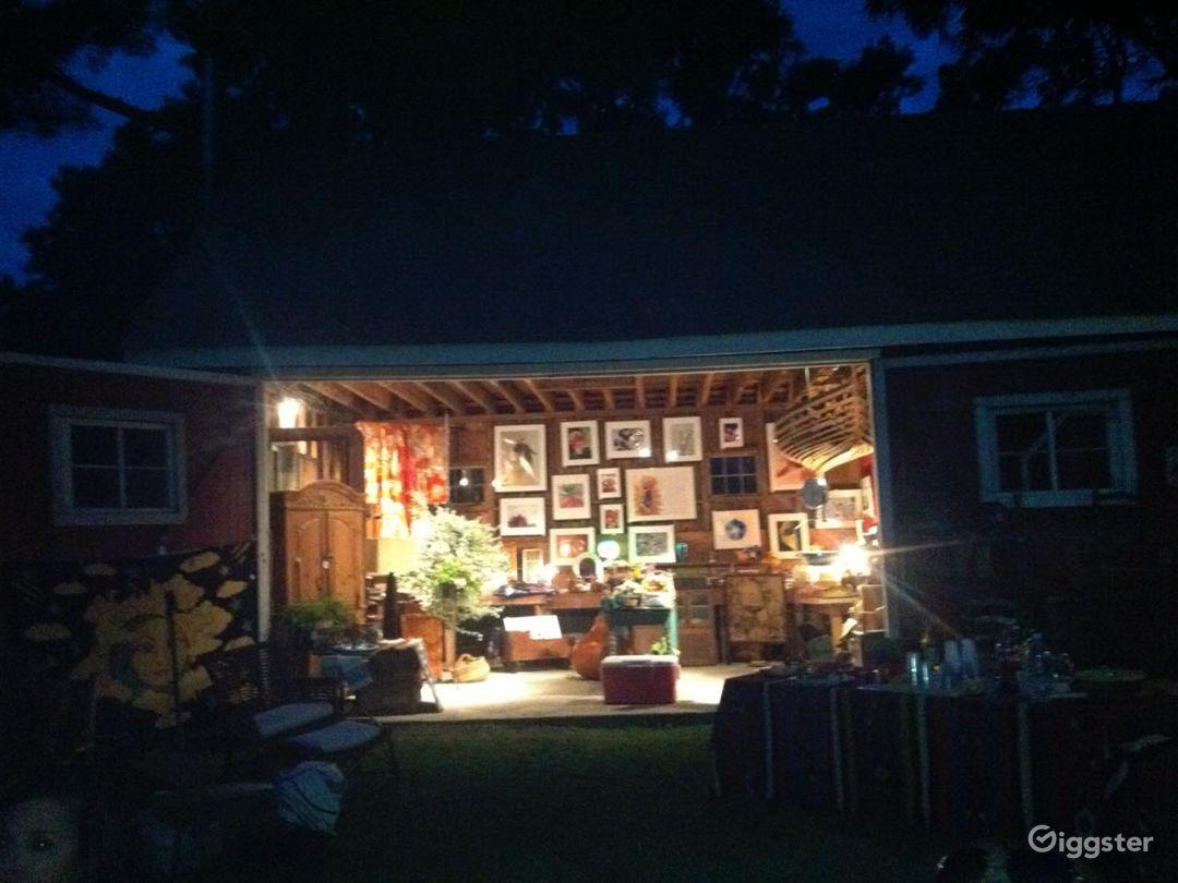 Charming, old-fashioned Family Farm Photo 4