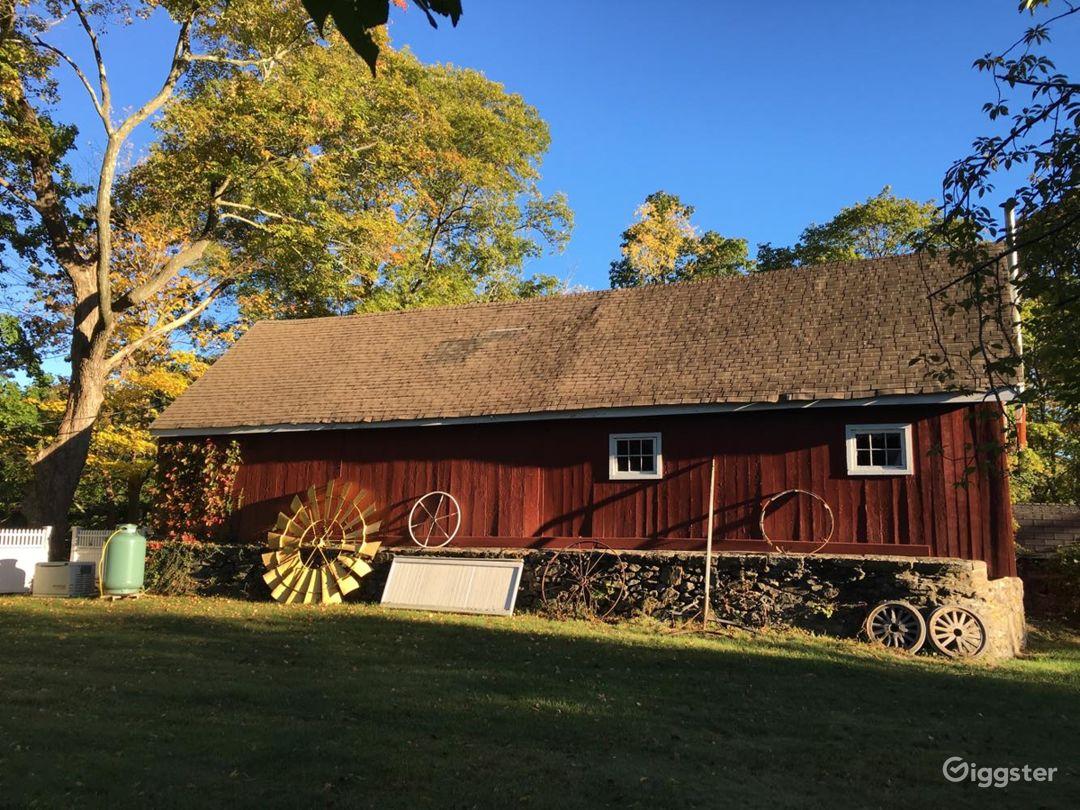 Charming, old-fashioned Family Farm Photo 5