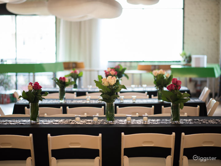 Rustic and Modern Event Space in Minneapolis Photo 5