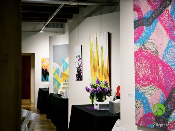 Rustic and Modern Event Space in Minneapolis Photo 4