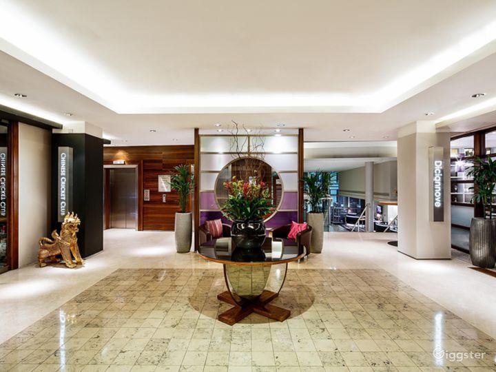 Exclusive Winslow Boardroom in Blackfriars, London Photo 5