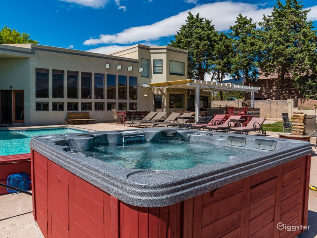 ⭐️3200ft🧳Sleeps 18+🏊‍♂️Pool♨️Hot Tub🎱Billiard⭐️ Photo 2