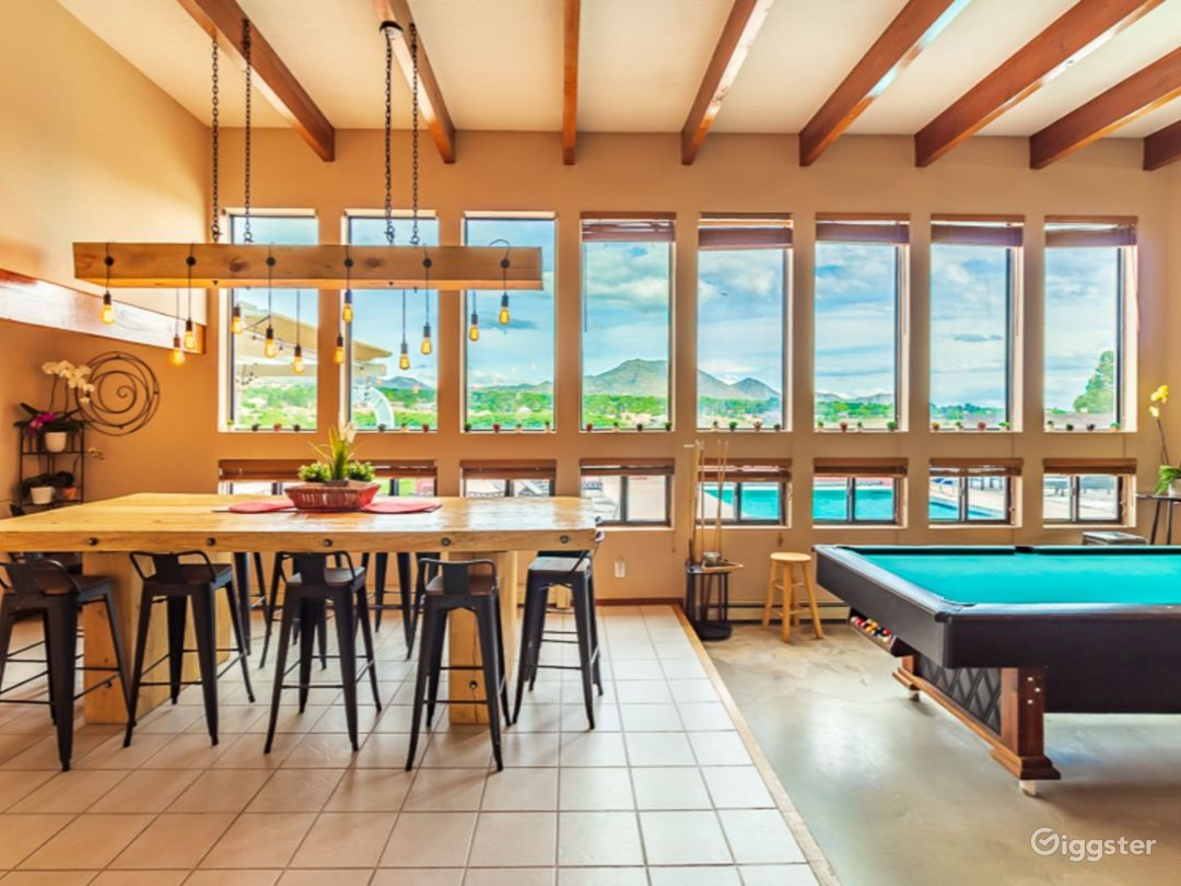 ⭐️3200ft🧳Sleeps 18+🏊‍♂️Pool♨️Hot Tub🎱Billiard⭐️ Photo 3