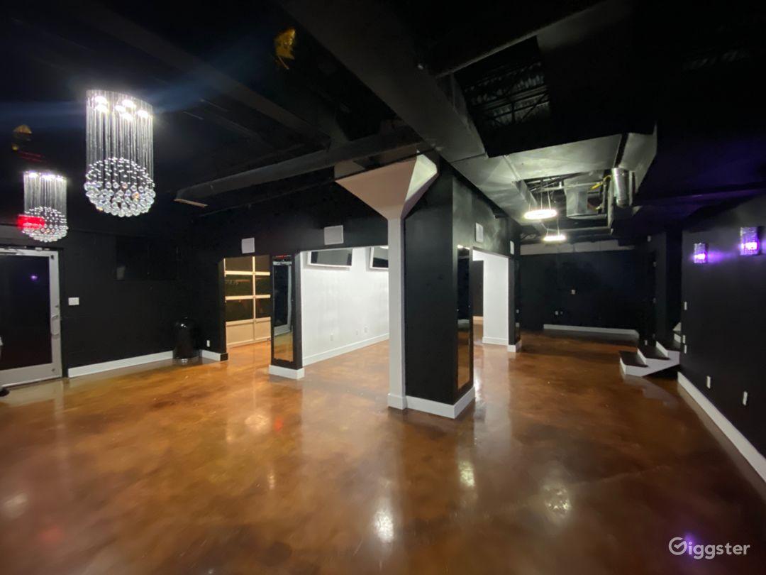 Elegant Creative Space in Atlanta  Photo 1