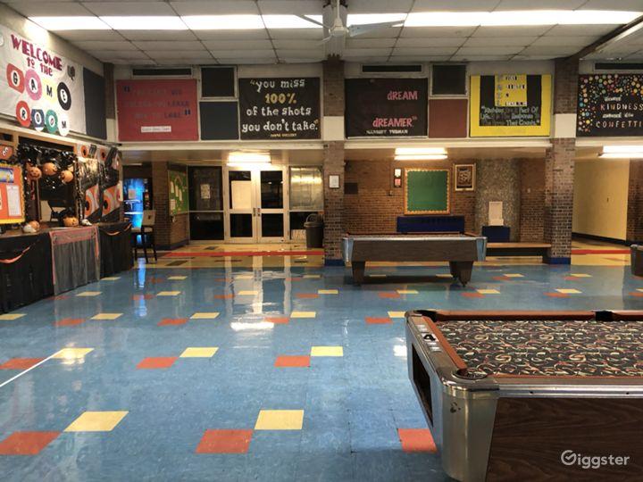 Sports Venue in Bronx: Location 5178 Photo 5